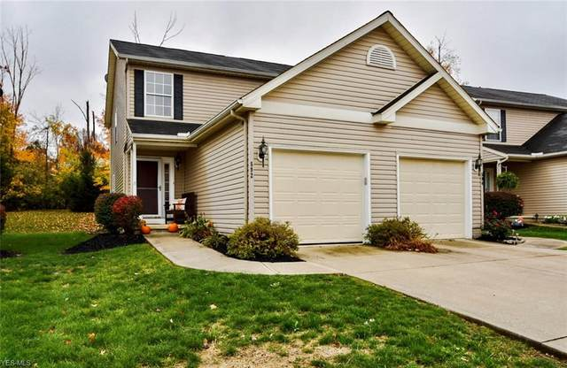 592 Birch Hill, Medina, OH 44256 (MLS #4235674) :: The Holden Agency