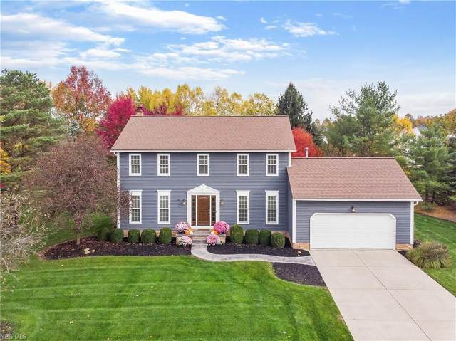 809 Stonehaven Circle, Hudson, OH 44236 (MLS #4235681) :: The Jess Nader Team | RE/MAX Pathway