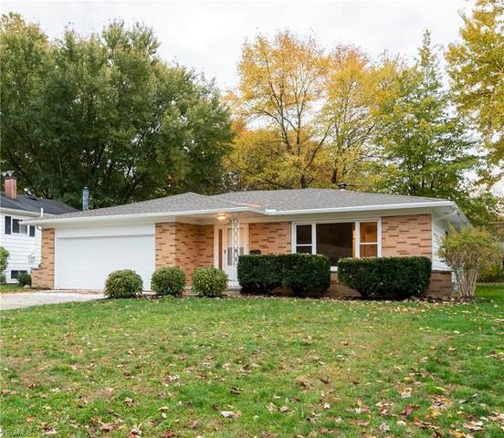 26571 Redwood Drive, Olmsted Falls, OH 44138 (MLS #4235683) :: Tammy Grogan and Associates at Cutler Real Estate