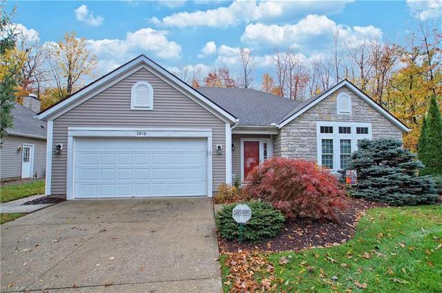 3010 Waterford Drive, Twinsburg, OH 44087 (MLS #4235691) :: Keller Williams Chervenic Realty