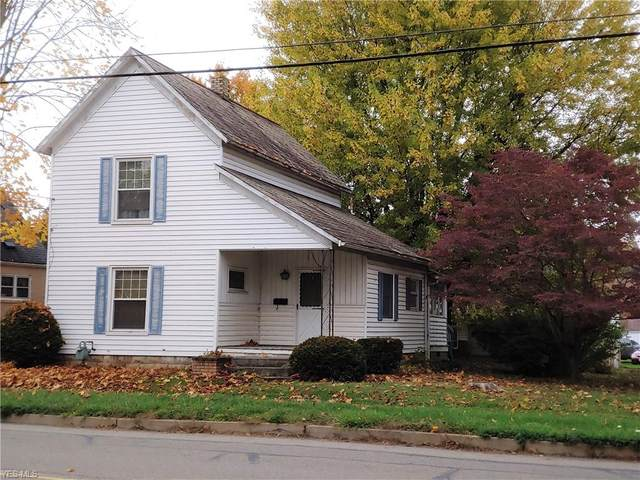 828 E State Street, Newcomerstown, OH 43832 (MLS #4235696) :: The Art of Real Estate