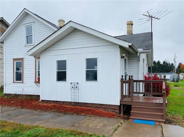 217 N Saint Clairsville Road, Port Washington, OH 43837 (MLS #4235701) :: Select Properties Realty