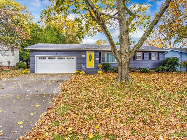 2446 Monterey Street, Wooster, OH 44691 (MLS #4235715) :: The Holly Ritchie Team