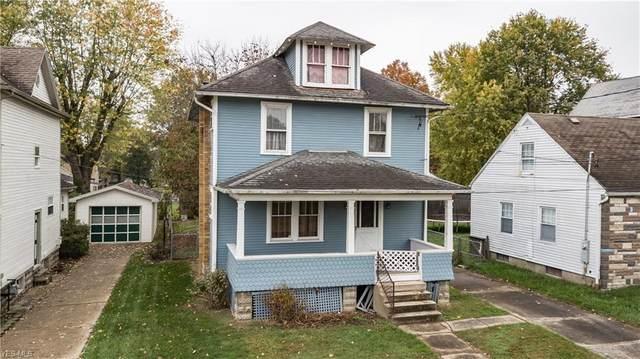 2405 Vaughan Avenue, Parkersburg, WV 26101 (MLS #4235723) :: Select Properties Realty