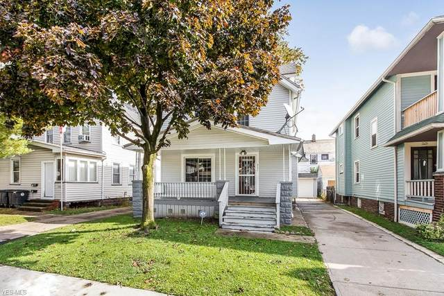 2171 W 100th Street, Cleveland, OH 44102 (MLS #4235738) :: RE/MAX Trends Realty