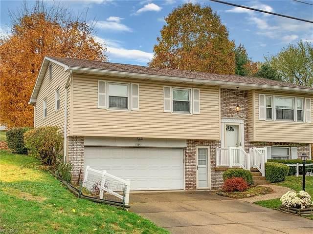 185 Stuart Drive, Wintersville, OH 43953 (MLS #4235799) :: Select Properties Realty