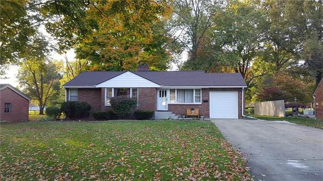 6448 West Boulevard, Boardman, OH 44512 (MLS #4235813) :: The Holden Agency