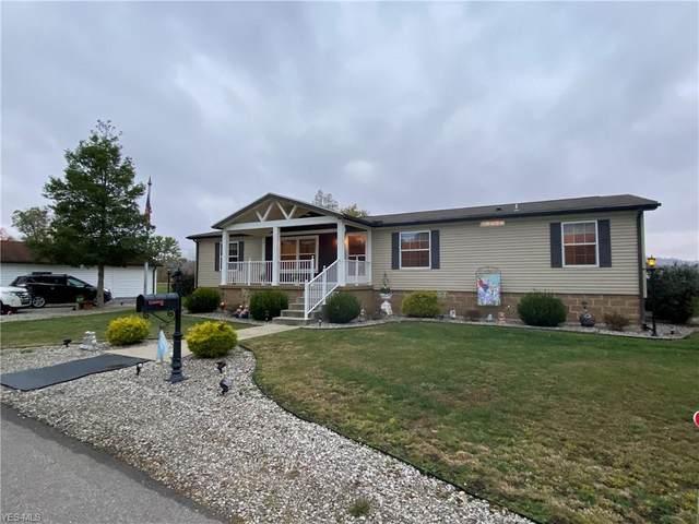 341 Lower Eureka Lane, St Marys, WV 26170 (MLS #4235820) :: Select Properties Realty
