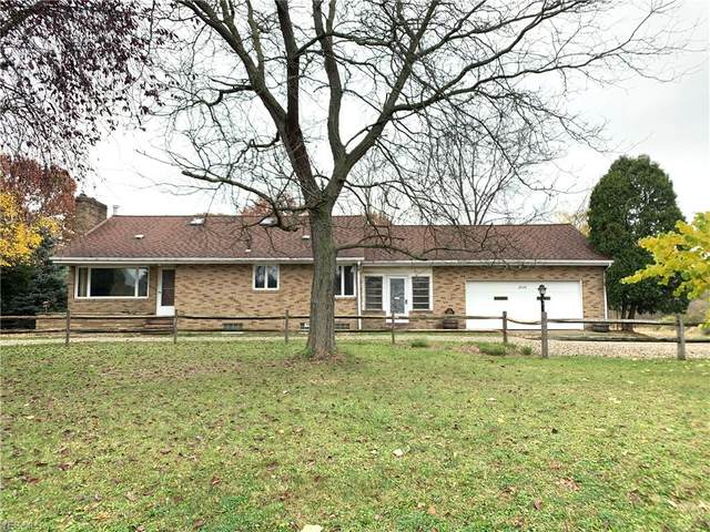 2626 Southway Street SW, Massillon, OH 44646 (MLS #4235825) :: Select Properties Realty