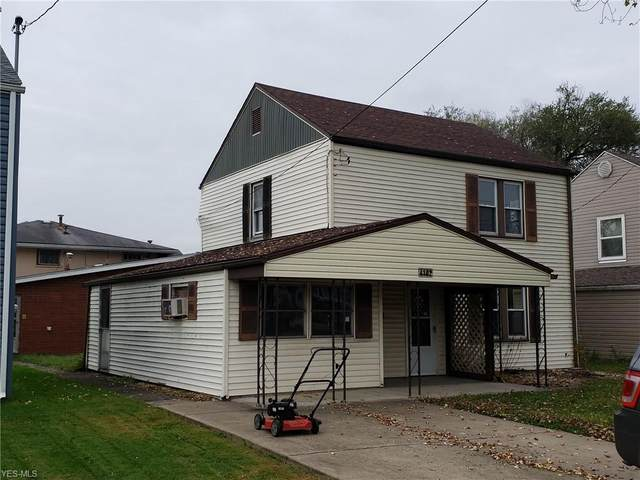 4102 9th Avenue, Parkersburg, WV 26101 (MLS #4235838) :: TG Real Estate