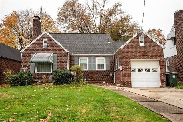 2107 Myrtle Avenue NW, Canton, OH 44709 (MLS #4235841) :: Krch Realty