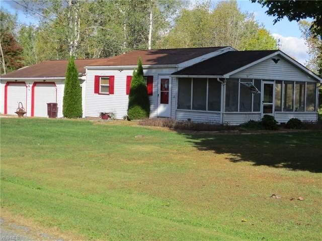 1748 Harrison, Linesville, PA 16424 (MLS #4235884) :: Select Properties Realty