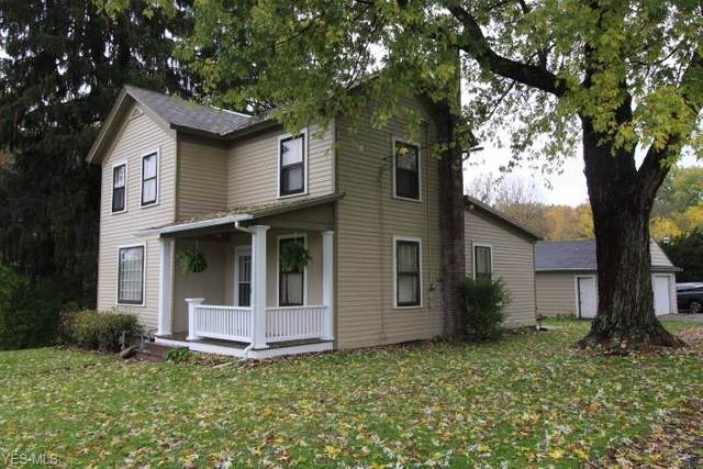 1257 W State Street, Salem, OH 44460 (MLS #4235887) :: RE/MAX Trends Realty
