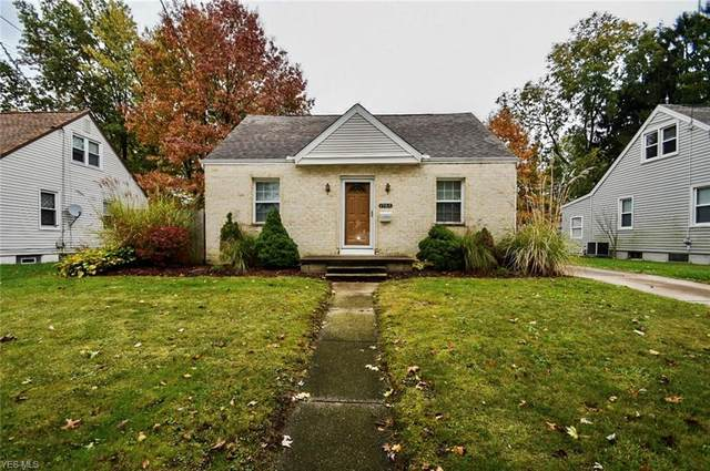 1755 Brown Street, Akron, OH 44301 (MLS #4235897) :: RE/MAX Edge Realty