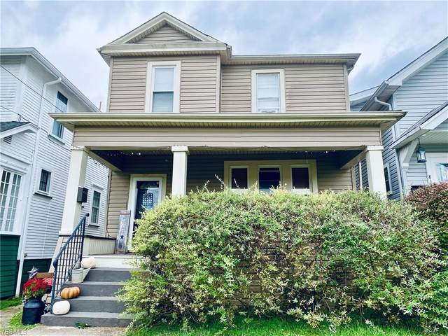 813 Elm Street, Martins Ferry, OH 43935 (MLS #4235924) :: Select Properties Realty