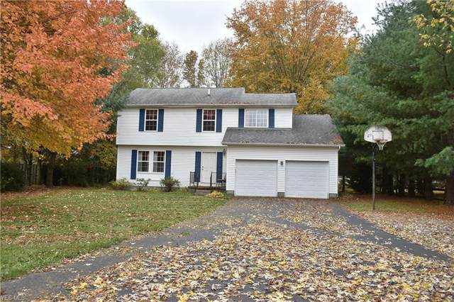 113 Leffingwell Drive, Orwell, OH 44076 (MLS #4235925) :: RE/MAX Edge Realty