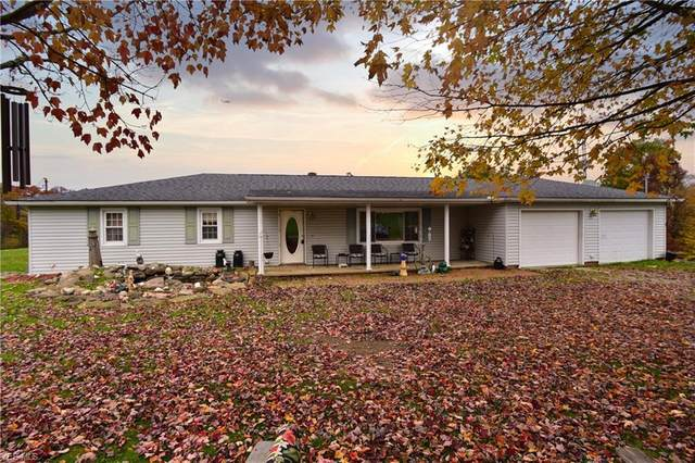 25714 Quaker Church Road, East Rochester, OH 44625 (MLS #4235927) :: The Holden Agency