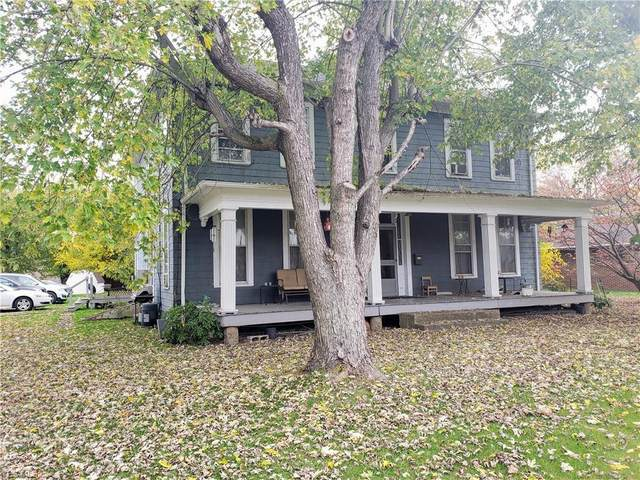 174 Main Street, Powhatan Point, OH 43942 (MLS #4235937) :: The Art of Real Estate