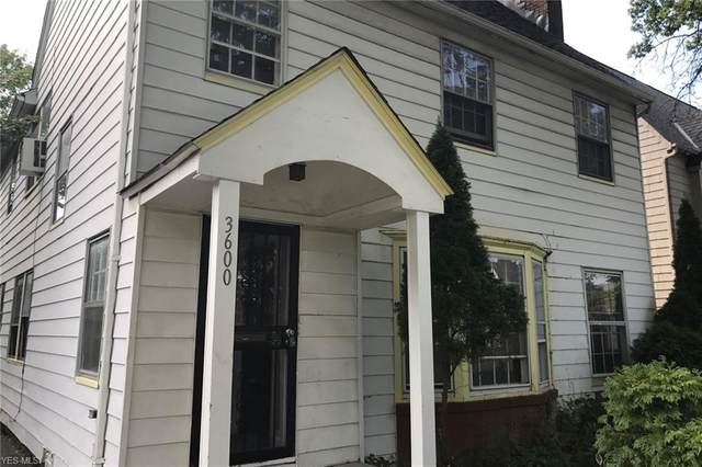 3600 Daleford Road, Shaker Heights, OH 44120 (MLS #4235938) :: Select Properties Realty