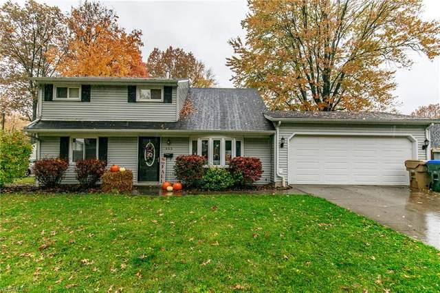 955 Davis Avenue, Cuyahoga Falls, OH 44221 (MLS #4235959) :: The Jess Nader Team | RE/MAX Pathway