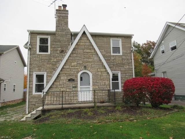 1907 Robindale Street, Wickliffe, OH 44092 (MLS #4235965) :: The Holly Ritchie Team