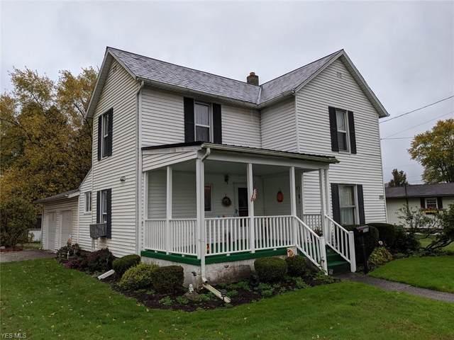 308 9th Street SW, Strasburg, OH 44680 (MLS #4235989) :: Select Properties Realty