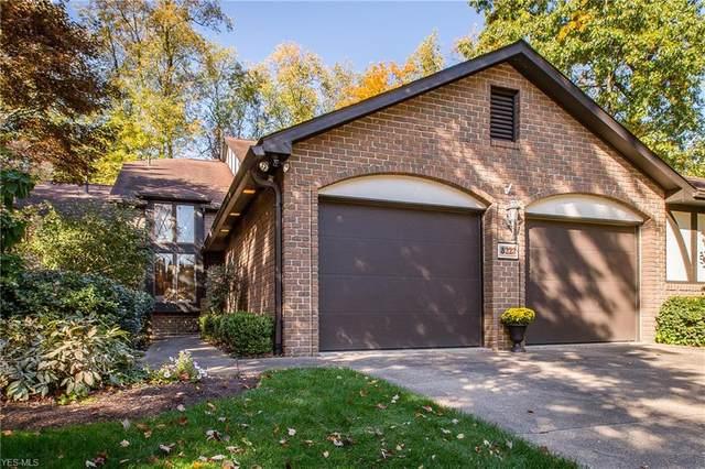 223 N Circle Drive, Canton, OH 44709 (MLS #4236017) :: Select Properties Realty