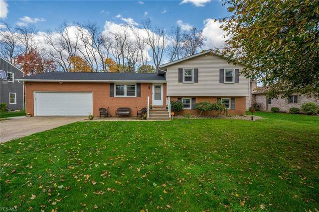 5046 Schuller Drive NE, Canton, OH 44705 (MLS #4236046) :: Krch Realty