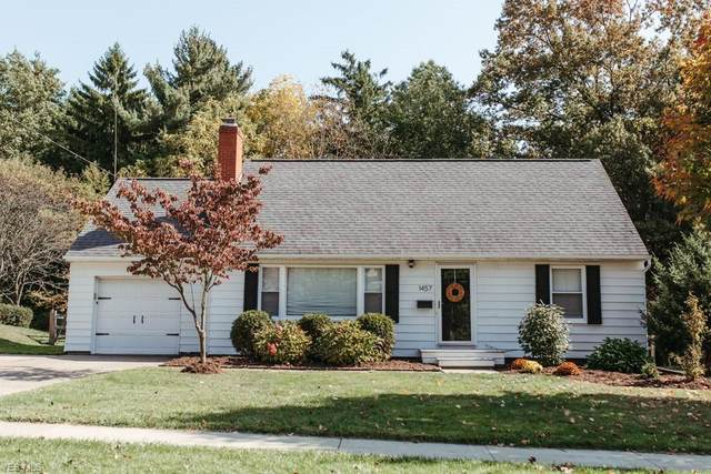 1457 Rumbaugh Circle, Wooster, OH 44691 (MLS #4236053) :: The Holly Ritchie Team