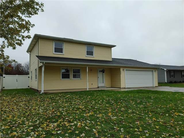 54428 Hickory Flats Drive, West Lafayette, OH 43845 (MLS #4236058) :: Keller Williams Legacy Group Realty