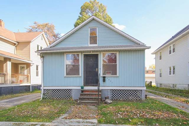 1351 W 83rd Street, Cleveland, OH 44102 (MLS #4236063) :: The Holly Ritchie Team