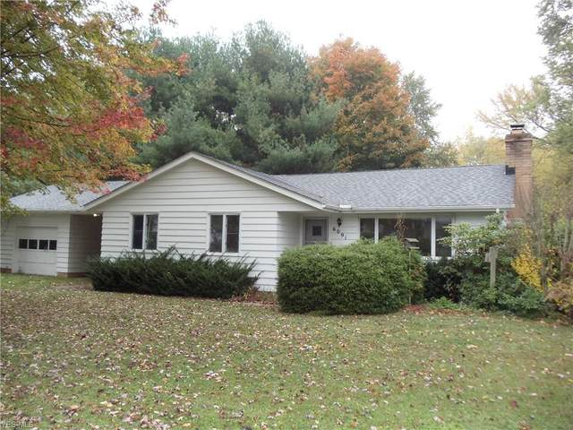 6091 Douglas Drive, Madison, OH 44057 (MLS #4236099) :: The Holly Ritchie Team