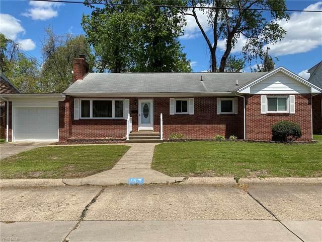 15 Edgewood Park Drive, Parkersburg, WV 26101 (MLS #4236102) :: Keller Williams Legacy Group Realty