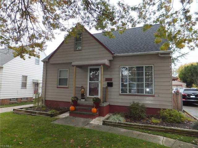 4620 Fulton Road, Cleveland, OH 44144 (MLS #4236138) :: The Holly Ritchie Team