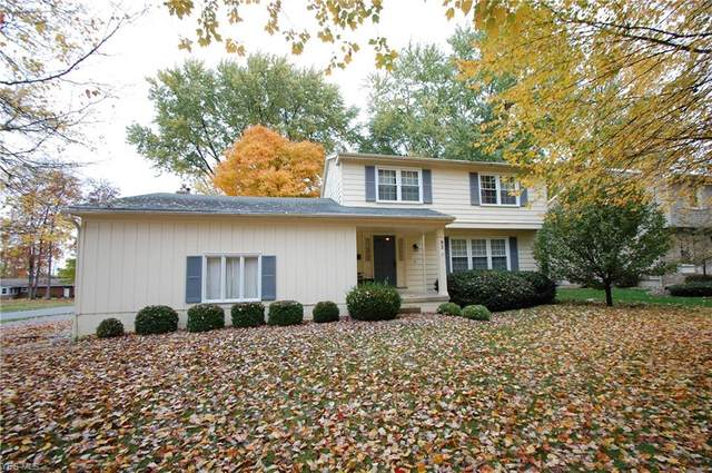 92 Forest Garden Drive, Boardman, OH 44512 (MLS #4236144) :: The Holden Agency