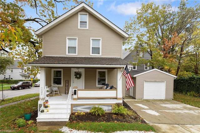 11903 Franklin Boulevard, Lakewood, OH 44107 (MLS #4236154) :: The Holden Agency