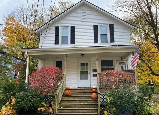 133 Court Street, Chardon, OH 44024 (MLS #4236180) :: RE/MAX Edge Realty
