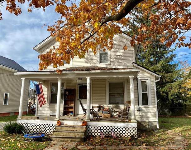 206 Court Street, Chardon, OH 44024 (MLS #4236187) :: RE/MAX Edge Realty