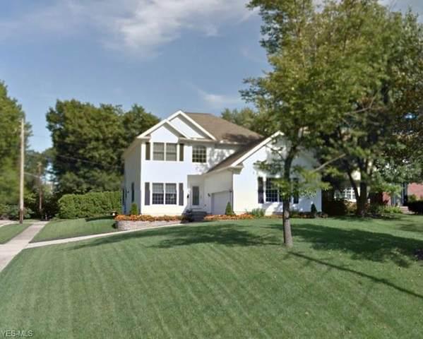 2089 Langerdale Road, South Euclid, OH 44121 (MLS #4236192) :: The Crockett Team, Howard Hanna