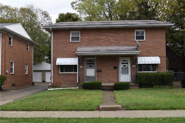 1728 Harvard Avenue NW, Canton, OH 44703 (MLS #4236204) :: Krch Realty