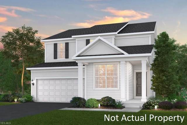 Lot 105 Mystic Way, Grove City, OH 43123 (MLS #4236205) :: The Art of Real Estate