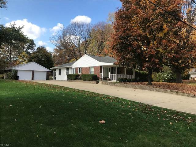 3929 Princeton Avenue NW, Massillon, OH 44646 (MLS #4236222) :: The Jess Nader Team | RE/MAX Pathway