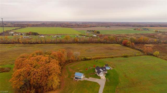 Small 1.13 Acre Lot, Wellington, OH 44090 (MLS #4236229) :: The Jess Nader Team | RE/MAX Pathway