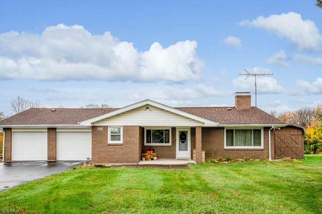 16113 Susan Drive, East Liverpool, OH 43920 (MLS #4236230) :: RE/MAX Valley Real Estate