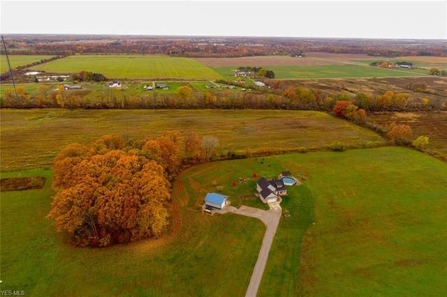 Dorothy Drive, Wellington, OH 44090 (MLS #4236234) :: The Jess Nader Team | RE/MAX Pathway