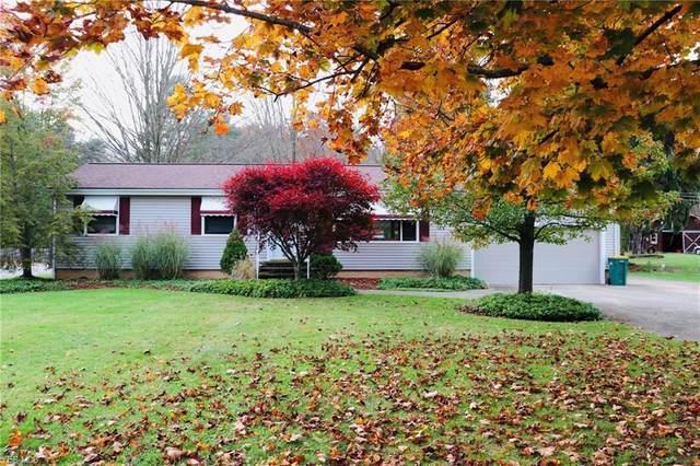 10870 Heath Road, Kirtland, OH 44094 (MLS #4236268) :: RE/MAX Edge Realty
