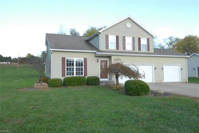 2870 Christy Lane, Zanesville, OH 43701 (MLS #4236273) :: RE/MAX Trends Realty