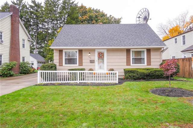 168 Westover Drive, Akron, OH 44313 (MLS #4236277) :: The Jess Nader Team | RE/MAX Pathway
