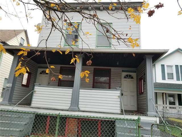 1548 E 49th Street, Cleveland, OH 44103 (MLS #4236278) :: RE/MAX Trends Realty
