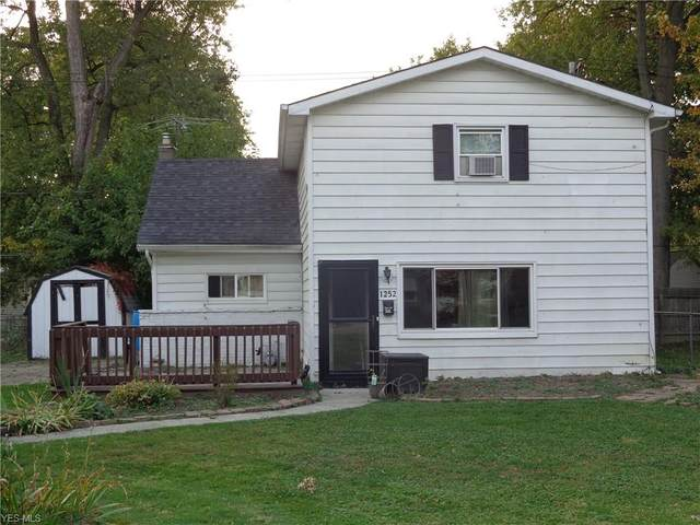 1252 Waverly Road, Eastlake, OH 44095 (MLS #4236293) :: Tammy Grogan and Associates at Cutler Real Estate